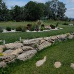 Kamenný svážek - další jaro